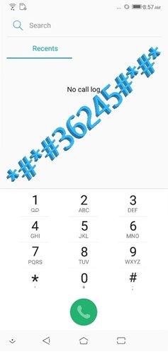 Asus codes