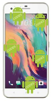 HTC Desire 10 Pro codes