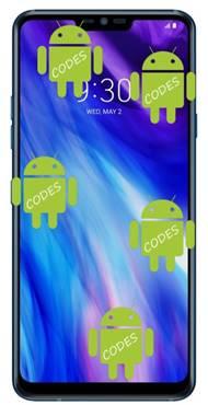 LG G7 ThinQ Secret Codes - Hidden Codes | GooMobiles com