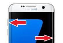 Hard Reset Samsung Galaxy S7 Edge - How to? | GooMobiles com