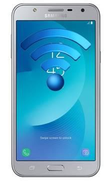 Reset Network Settings on Samsung Galaxy J7 Core