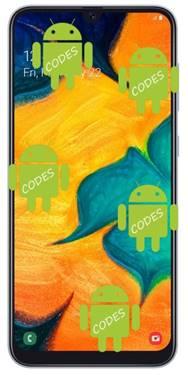Samsung Galaxy A30 Codes - Secret Codes | GooMobiles com