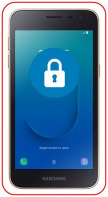 Samsung Galaxy J2 Core Lock Screen Settings Goomobiles Com