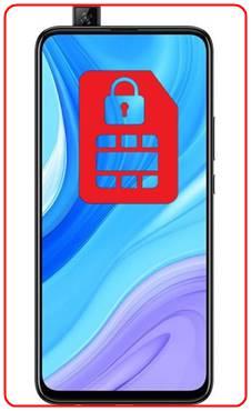 change PIN on Huawei Enjoy 10 Plus