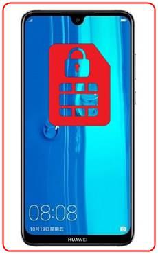 change PIN on Huawei Enjoy Max