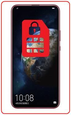 change PIN on Huawei Honor Magic 2