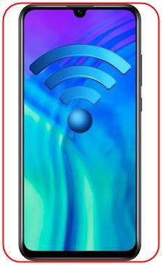 set up hotspot on Huawei Honor 20i